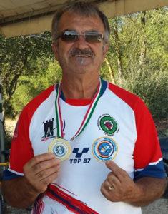 Bruno Vincenzo Derudas